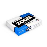 Папір А4 80г.м.кв. Zoom Extra B КЛАС синя упаковка
