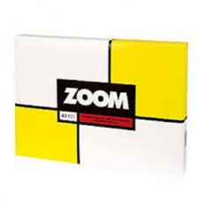 Папір А3 80г.м.кв. ZOOM C КЛАС жовта упаковка
