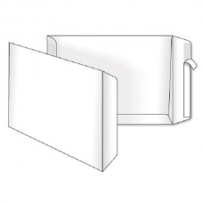 Конверт С4,(229*334) скл. білого кольору