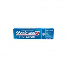 Зубна паста BLEND_A_MED  ProExpert Все в одному Свіжа м`ята 100мл