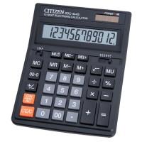 Калькулятор Citizen SDC-444S 12-розряд професійний 200*155*33мм чорний