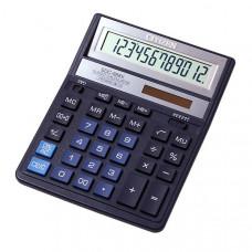 Калькулятор Citizen SDC-888 XBL 12-розряд професійний 203*158*31мм синій