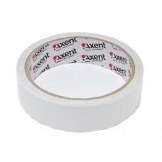 Скотч двосторонній  12мм*10м Axent 3100,на целлюлозній основі