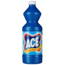 Відбілювач для ручного та автоматичного прання ACE Gel Automat 1л