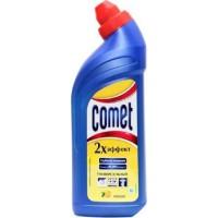Чистячий засіб  Comet  універсальний  Лимон гель 500 мл