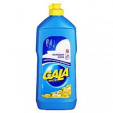 Миючий засіб для посуду Gala ( ГАЛА ) Лимон 500г