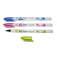 Ручка кулькова,Axent 1011 MILAGRO, синя