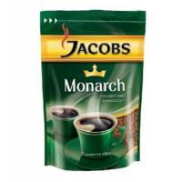 Кава розчинна Якобс Монарх економ пакет 205гр