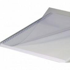 Обкладинка для брошурування А3 прозора 180мкм 100шт