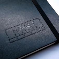 Тиснення щоденників