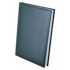Щоденник НЕ датований А5 144 арк 2008-13 бордо