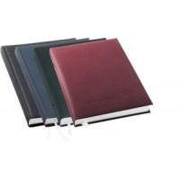 Щоденник НЕ датований А5 144 арк синій ВМ2004-02