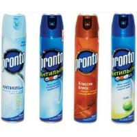Поліроль Пронто (PRONTO) 250 мл аерозоль антипил
