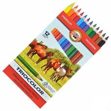 Олівець 12 кольорівKITE
