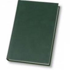 Щоденник не датований А5 176 аркушів MEGARA E21719-04 зелений