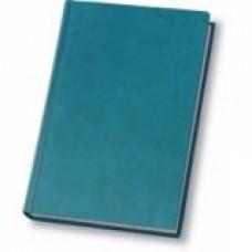 Щоденник не  датований А5  ARMONIA О25427-21, кремовий блок, БІРЮЗА