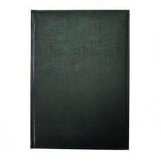 Щоденник не датований А5 176 аркушів Gospel 3b-43 чорний