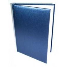 Щоденник не датований А5 176 аркушів Gospel 3b-43 синій