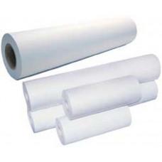Папір рулонний ЛУ 80-610/50 б/п Super Lux (50 м)
