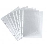 Файл А4+ глянц 0,40 мкм 100 шт в пак FR-20-40