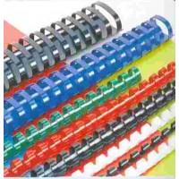 Пружини пластикові d10мм 100 шт