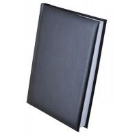 Щоденник НЕ датований А5 144 арк чорн ВМ2004-01