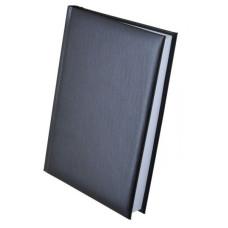 Щоденник НЕ датований А5 144 арк чорн ВМ2004-02