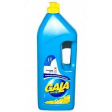 Миючий засіб для посуду Gala  ( Гала) Лимон 1л
