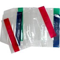 Обкладинка для зошитів 250мк 8-11 кл,гладк,регулір