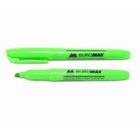 Маркер текстовий 2-4мм  BM8903-04 на водній основі пише зеленим