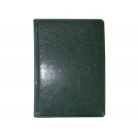 Щоденник  датований А5 Sarif зелений
