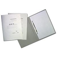 Папка швидкозшивач картонна А4+ 0,3 г/м