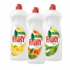 Миючий засіб для посуду FAIRY Соковитий лимон 1л