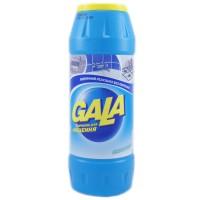 Чистячий засіб Gala (гала) порошок хлор 500г