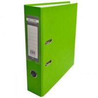 Реєстратор А4/70 Buromax LUX односторонній  BM3011-15,колір світло-зелений