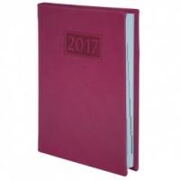 Щоденник  датований А5,GENTELE, 336 стор.,BM2109-10,рожев