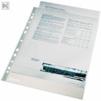 Файл А4 105мкм глянсовий 10шт Esselte 56091