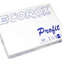 Папір А4 75 г.м.кв. Ecorox profit  C КЛАС