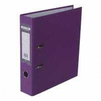 Реєстратор А4/70 Buromax LUX односторонній  BM3011-07, колір фіолетовий