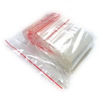 Пакет на блискавці zip-lock 7*10 см 100 шт в упаковці