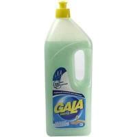 Миючий засіб для посуду Gala  ( Гала) Бальзам для ніжних рук з гліцерином і вітаміном Е 1л