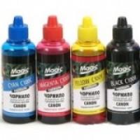 Чорнила Magic Epson Magenta 100ml l  универсальні