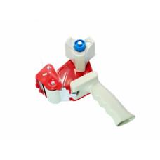Диспенсер для клейкої пакувальної стрічки BM.7400-02  втулка до 76,2мм ширина скотча до 50мм