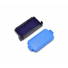 Подушка змінна для Trodat  6/4911 синя 38*14мм