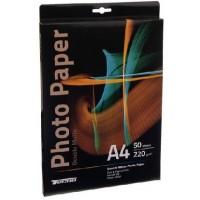 Папір фото А4   Magic A4 double Matte/Matte Paper 100л 140г/м2 двухсторонняя матовая-матовая