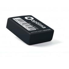 Гумка  для видалення олівця Extra Soft Black