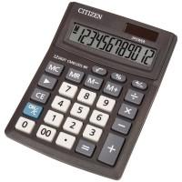 Калькулятор Citizen CDB-1201  12-розряд професійний 200*157*35